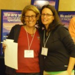 Workshops - Ann & Terri