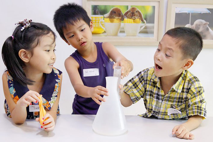 Science Programs for Kids