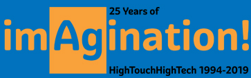 25th Anniversary - HighTouch HighTech